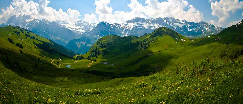 View of the mountains in Morzine.jpg